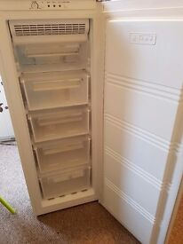Currys frost free freezer, 1 year old, collect today!!