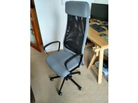 Markus Swivel Desk Chair