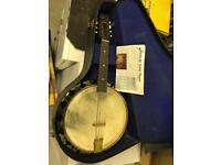 1920 melody major banjolin