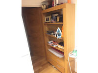 Quality bookshelf for sale
