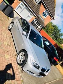 BMW 318i for sale.