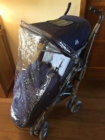 Bargain - McLaren Techno XLR Push Chair / Stroller