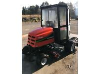 Jacobson lf1880 fairway mower