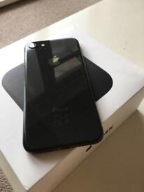 IPHONE 8 64GB SPACE GRAY UNLOCKED EXCELLENT CONDITION COMES WITH CHARGER