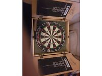 Unicorn phil taylor world championships board