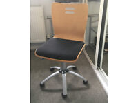 Office/Computer adjustable swivel chair -free