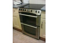 ***BARGAIN***BELLING 'FORMAT' HALOGEN ELECTRIC COOKER IN MINT CONDITION, CAN DELIVER/FIT £195 ONLY!