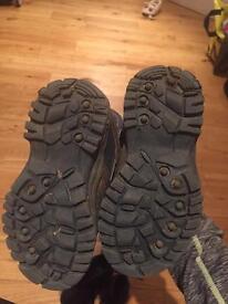 Next Snow Boots junior size 6