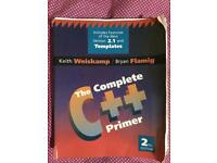 C++ book free to collect