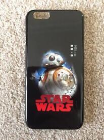 Star Wars BB-8 Phone Case