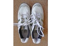 Fearnley cricket shoes size UK 10 excellent condition