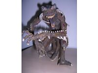 *** Collectable Spawn Figurine ***