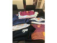 7x Superdry T-Shirts