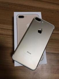 iPhone 7 Plus, 32GB, UNLOCKED