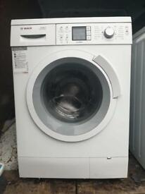 Bosch 8 Kilo Washing Machine
