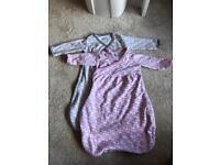 JoJo 0-3 months sleeping bags