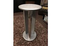Biorb cylinder tank table 30 litre. Used condition