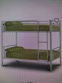 Bunk Bed for Sale Less than a year old