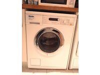 Miele Washing Machine & Miele Dryer for sale - House sale!