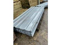 Box Profile Roof Sheets l New   Galvanised