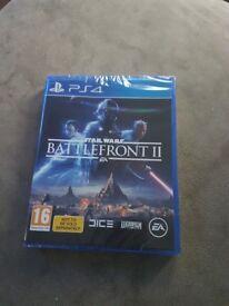 Starwars battlefront 2