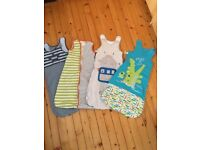 Toddler Sleeping bag (18-24 months)