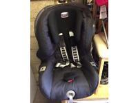 Britax car seat, 9-18kg.