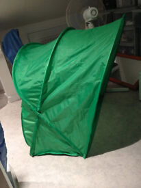 Sufflett (Bed tent) from Ikea