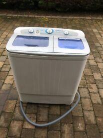Thompson X11-1 Twin Tub Washing Machine