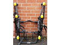 Cycle carier for 3 bike new condition! Boxed selling other bike holders to l@@k pictures!