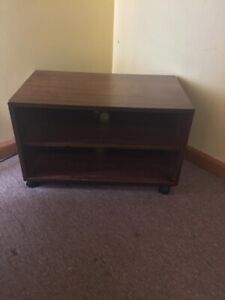 Small TV Unit cum Table