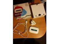 Modem HUAWEI E5331, WIFI for cars/homes PORTABLE ROUTER. MINT CONDITION