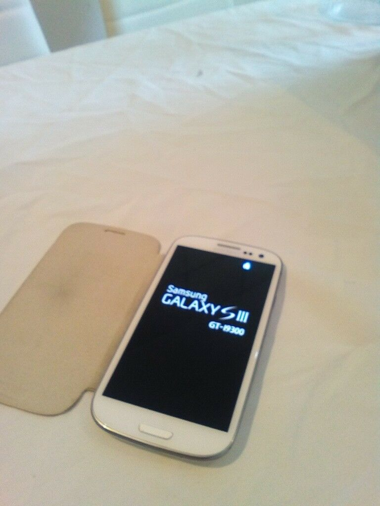 Samsung s3 unlocked to all network