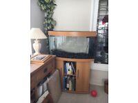3ft juwel fish tank