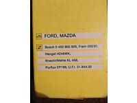 Ford/Mazda Petrol filter