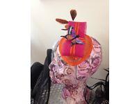 Ladies Day Headwear Hatinator Fascinator
