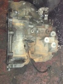 2004 Vauxhall Astra H gearbox 1.7 CDti