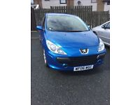 2006 Peugeot 307 1.6 HDi S 5dr