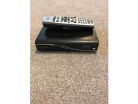 Dreambox 800hd Satellite Freeview Receiver