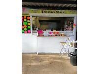 The snack shack dinan way trading estate