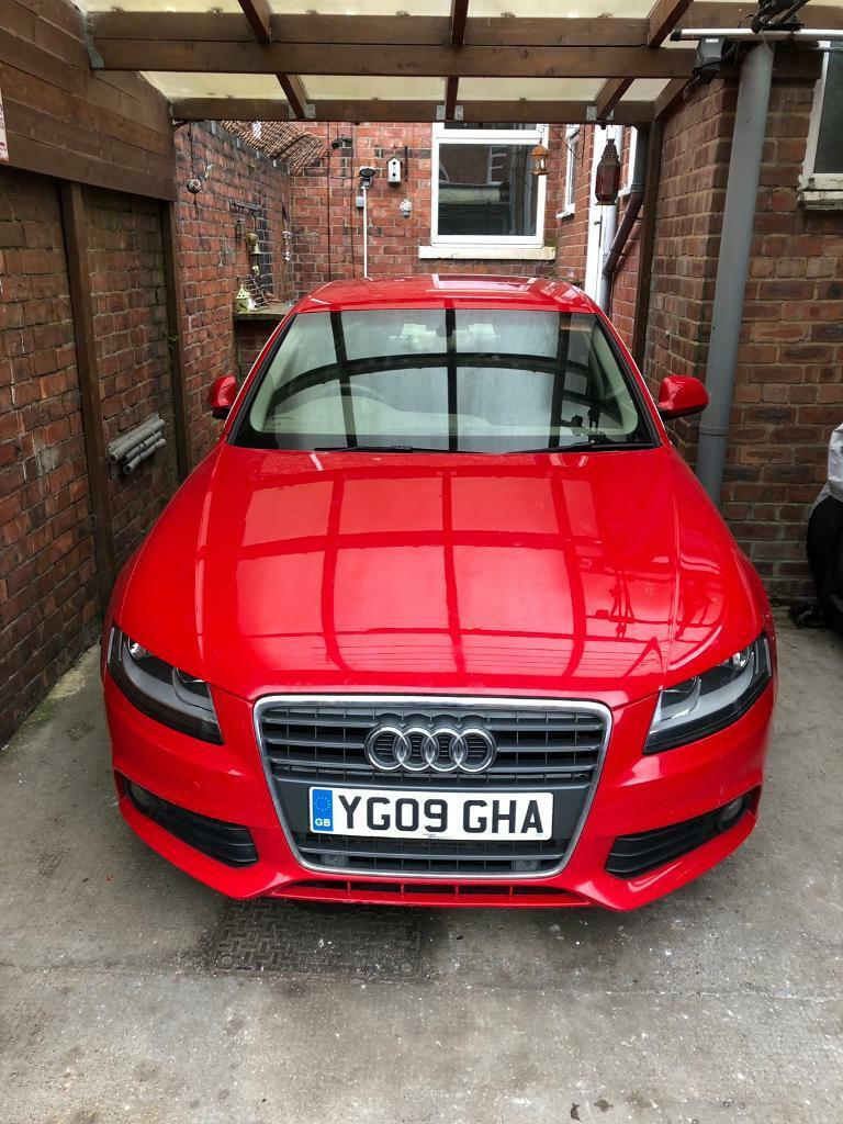 Audi A4 2009 1 8 tfsi | in South Shields, Tyne and Wear | Gumtree