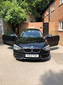 BMW 1 series 114i 1.6 ES