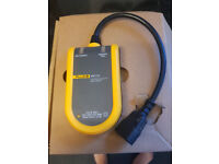 Fluke VR1710. Single phase voltage recorder.