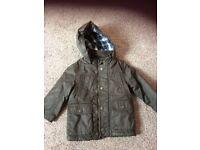 12-18months coat