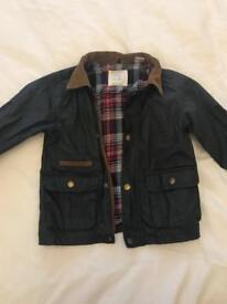 2 - 3 year boys Zara jacket