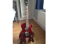 Ibanez ARTCORE series guitar for sale, mint condition and properly set up