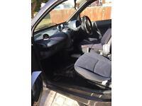 Smart car spares or repair 700cc
