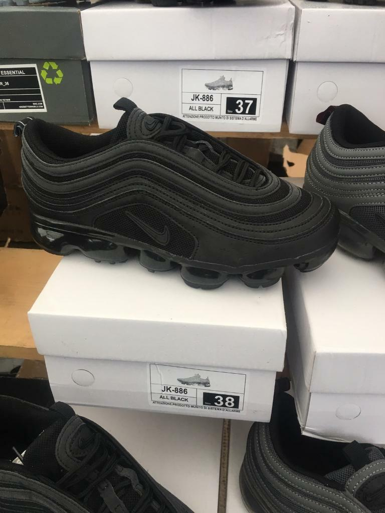 5e57ff971d1 NIKE Air Vapormax ALL COLOURS SIZES not 270 plus flyknit tn 95 97 gucci  720. Greenford