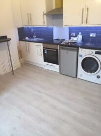A modern studio flat in Shepherds Bush. All bills included except Electricity. Fully furnished