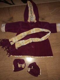 Dolls clothes bundle